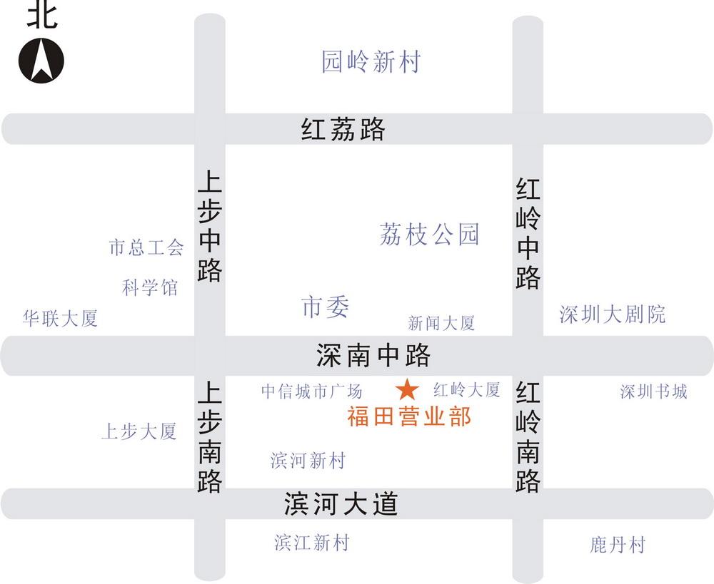 天威视讯网上营业厅_天威视讯营业厅地址-网点分布-深圳天威资讯